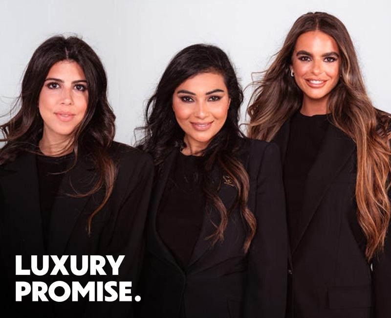 Luxury Promise Case Study