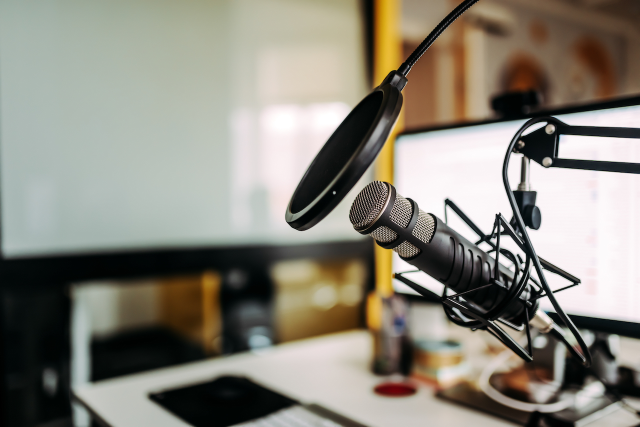 top ten best business podcasts